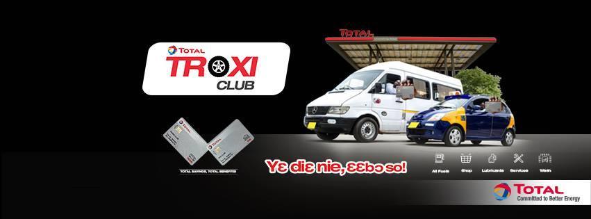 Total Troxi Club