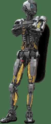 locator-robot